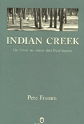 Peter Fromm : Indian Creek
